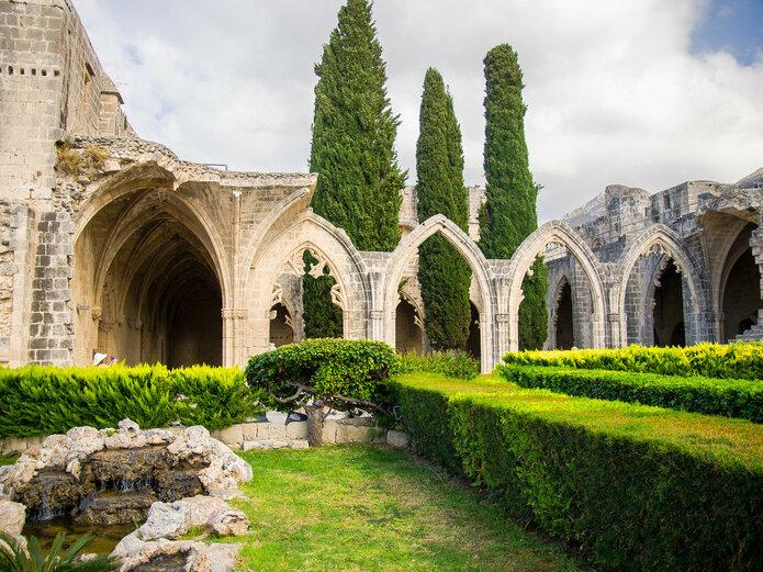 Zypern kennenlernen